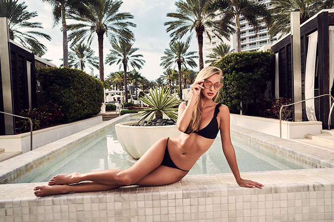 Visit Fontainebleau Miami Beach!