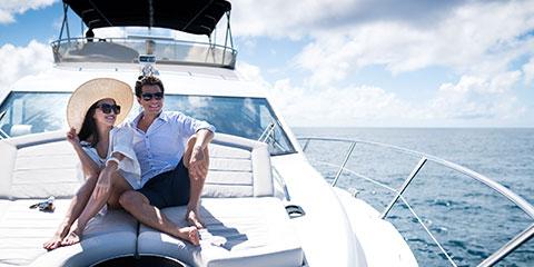 Maldives Yachting