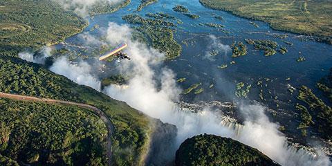 EXPLORE ZAMBIA