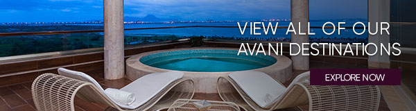 View all of our Avani destinations